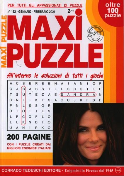 MAXi PUZZLE 162/2021