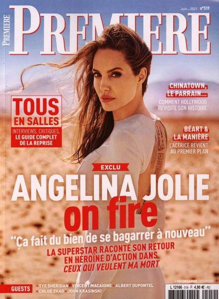 PREMIERE (FR) 519/2021