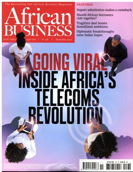 African BUSINESS (GB) 478/2020