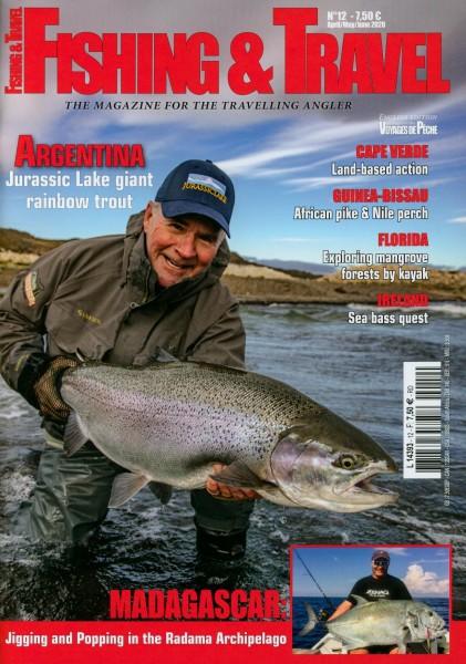 FISHING & TRAVEL (FR) 12/2020