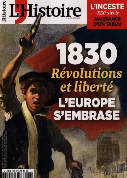 L' Histoire 484/2021
