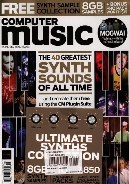 COMPUTER music 294/2021