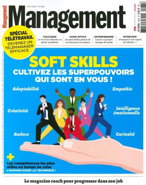 Management 284/2020