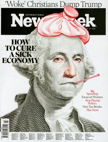 Newsweek 43/2020