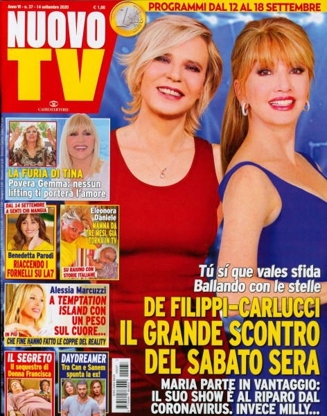 NUOVO TV 37/2020