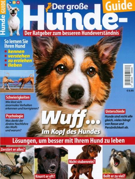 Hunde Guide 2/2020