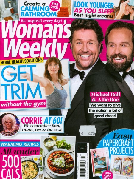 Woman´s Weekly 53/2020