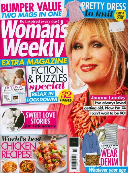 Woman´s Weekly 7/2021