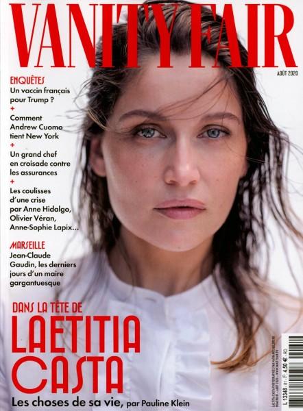 VANITY FAIR (FR) 81/2020