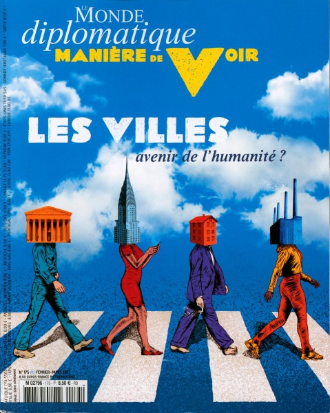MANIERE DE VOIR 175/2021