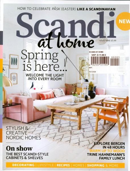 Scandi at home 3/2020