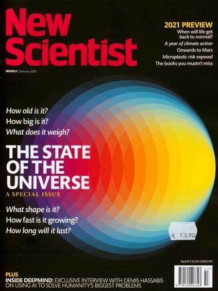 New Scientist 53/2020