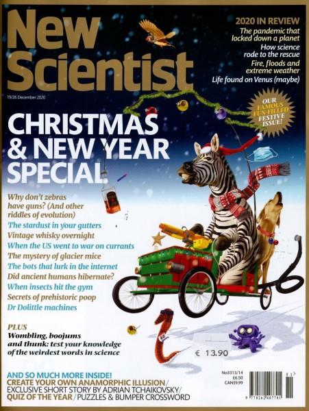 New Scientist 51/2020