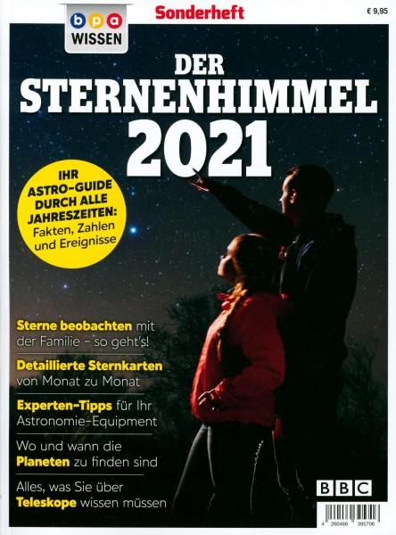 bpa WISSEN Sonderheft 1/2021