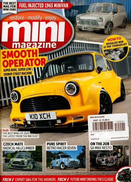 mini magazine 1/2021
