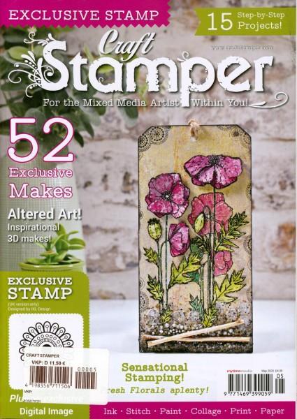 Craft Stamper 5/2020