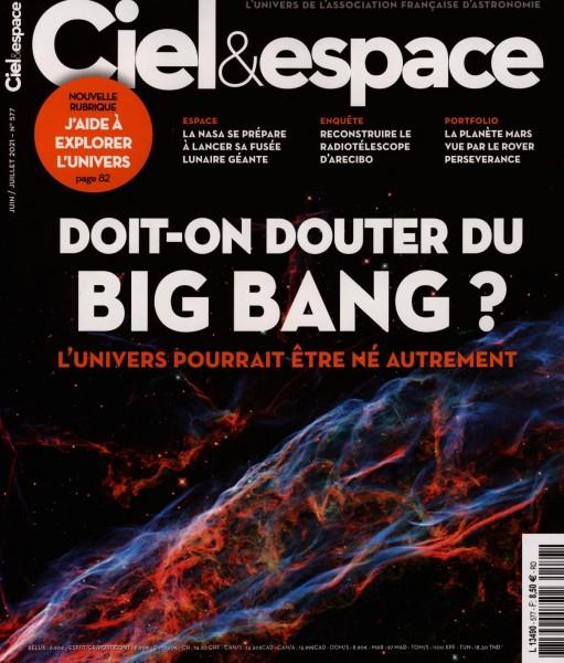 Ciel&espace 577/2021