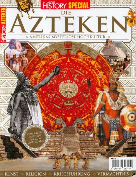 DIE AZTEKEN 2/2020