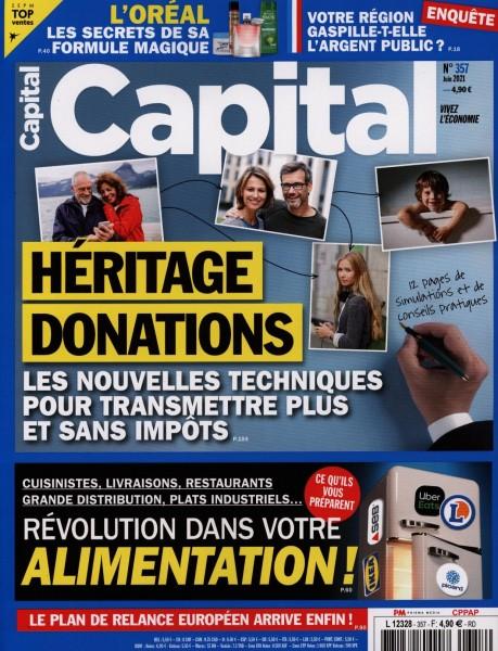 Capital (FR) 357/2021