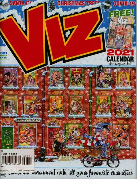VIZ 301/2020