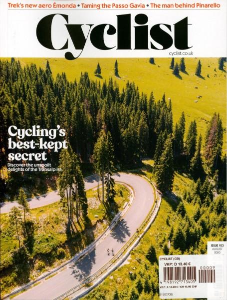 Cyclist 9/2020