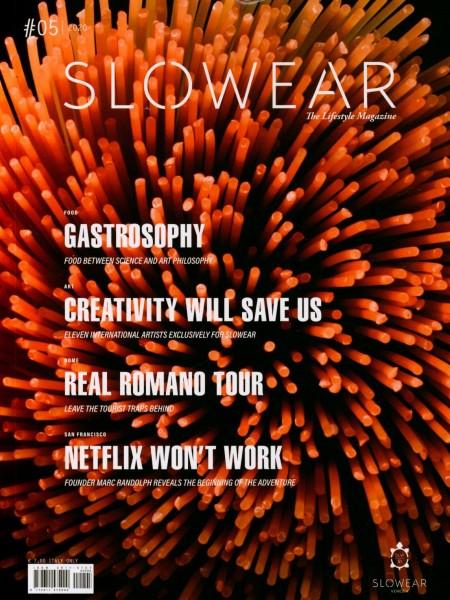 SLOWEAR 5/2020
