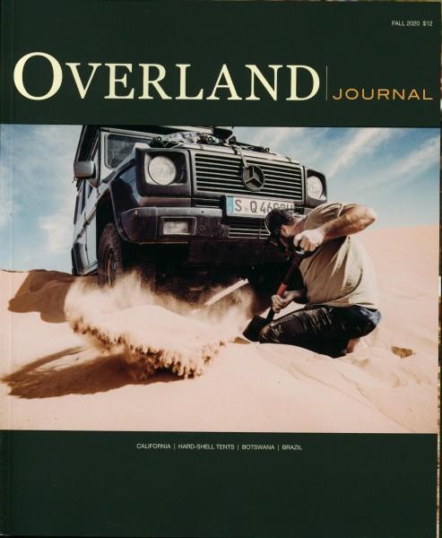 OVERLAND JOURNAL 5/2020