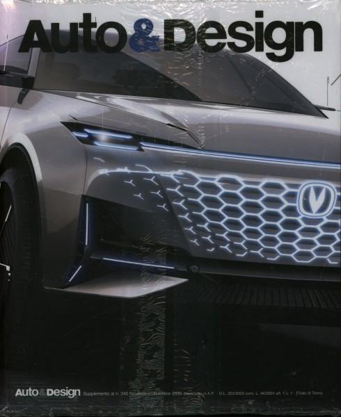 AUTO & DESIGN 245/2020