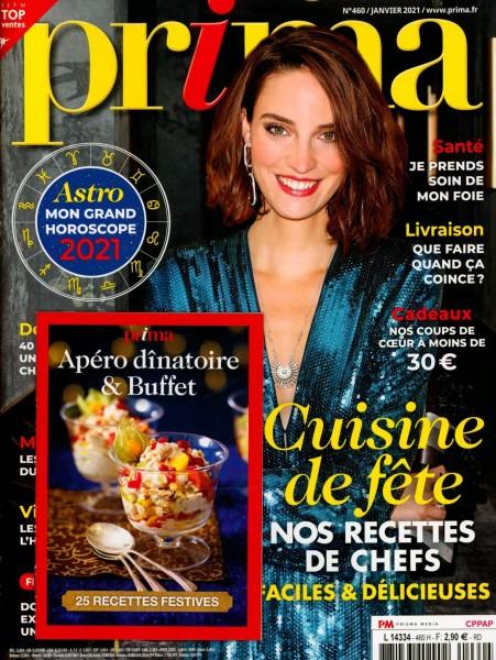prima (FR) 460/2020