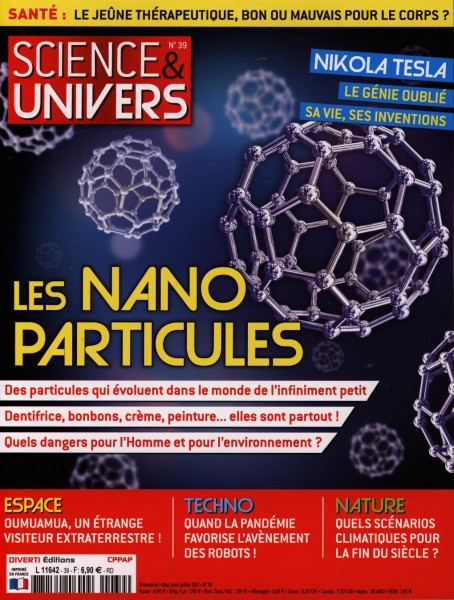 SCIENCE & UNIVERS 39/2021