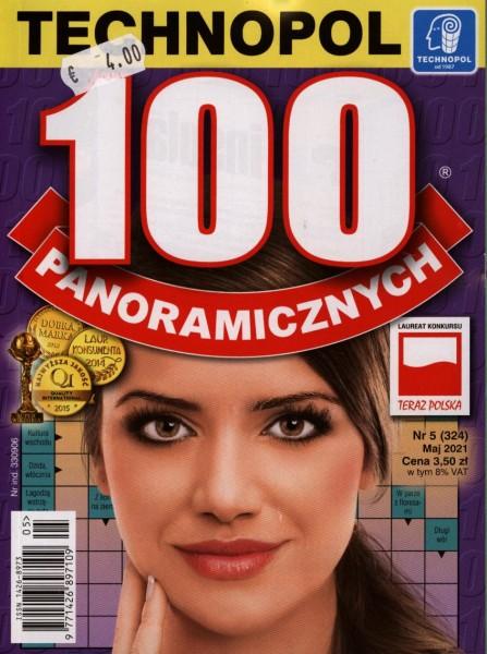 100 PANORAMICZNYCH 5/2021