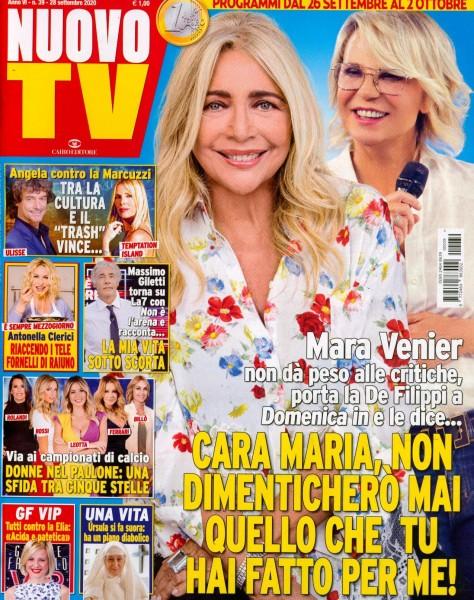NUOVO TV 39/2020