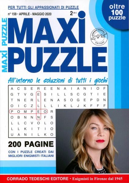 MAXi PUZZLE 159/2020