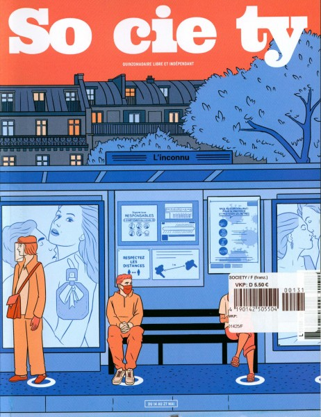 Society (FR) 131/2020