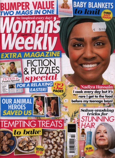 Woman´s Weekly 14/2021