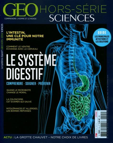 GEO H.S. SCIENCES 5/2020