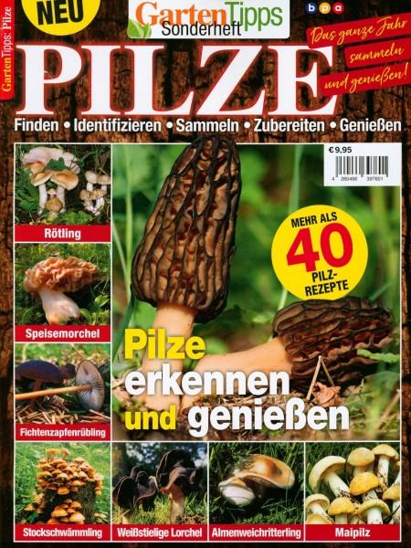 GartenTipps Sonderheft 2/2020