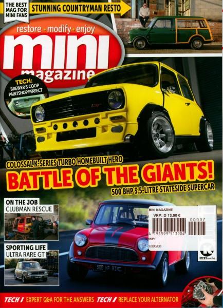 mini magazine 7/2020