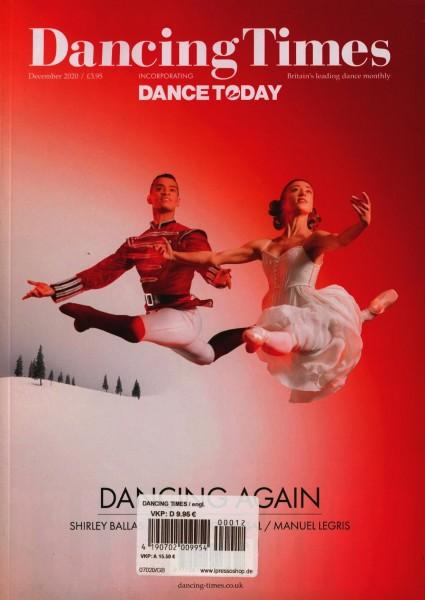 Dancing Times 12/2020