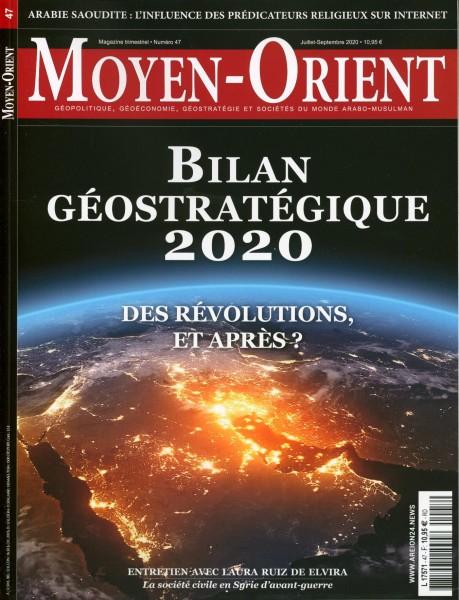 MOYEN-ORIENT 47/2020