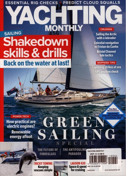 YACHTING MONTHLY 4/2021