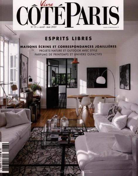 Vivre Côté Paris 73/2021
