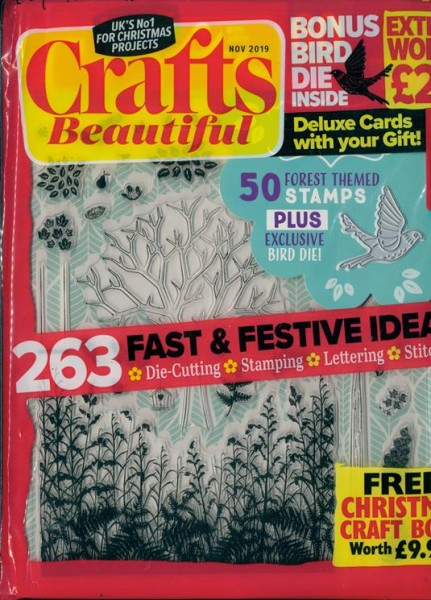 Crafts Beautiful 39/2019