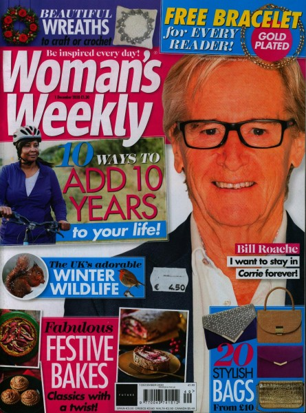 Woman´s Weekly 49/2020