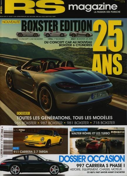 RS magazine 233/2021