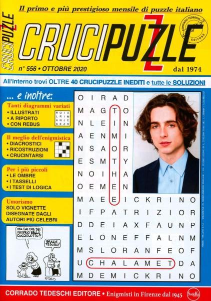 CRUCIPUZZLE (IT) 556/2020