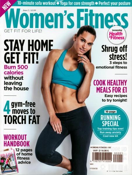 Women's Fitness 5/2020
