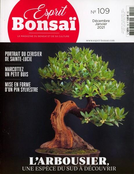 Esprit Bonsai 109/2020