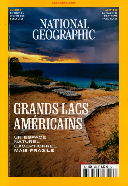 NATIONAL GEOGRAPHIC (FR) 255/2020
