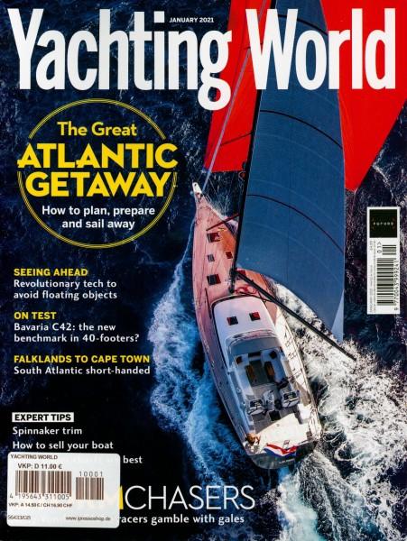Yachting World 1/2021